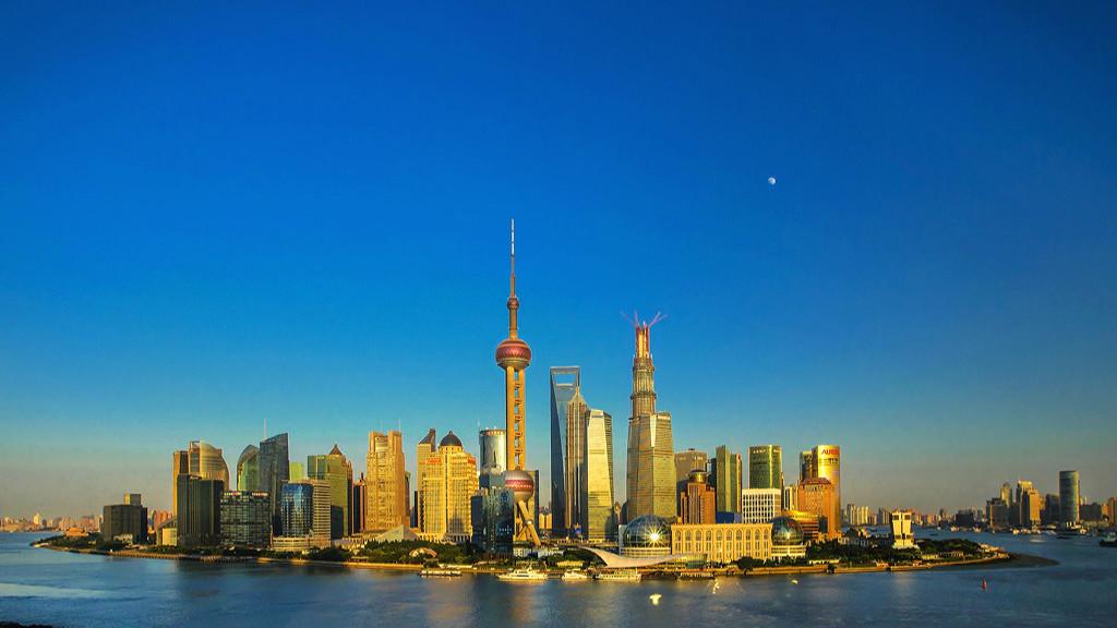 上海—上海