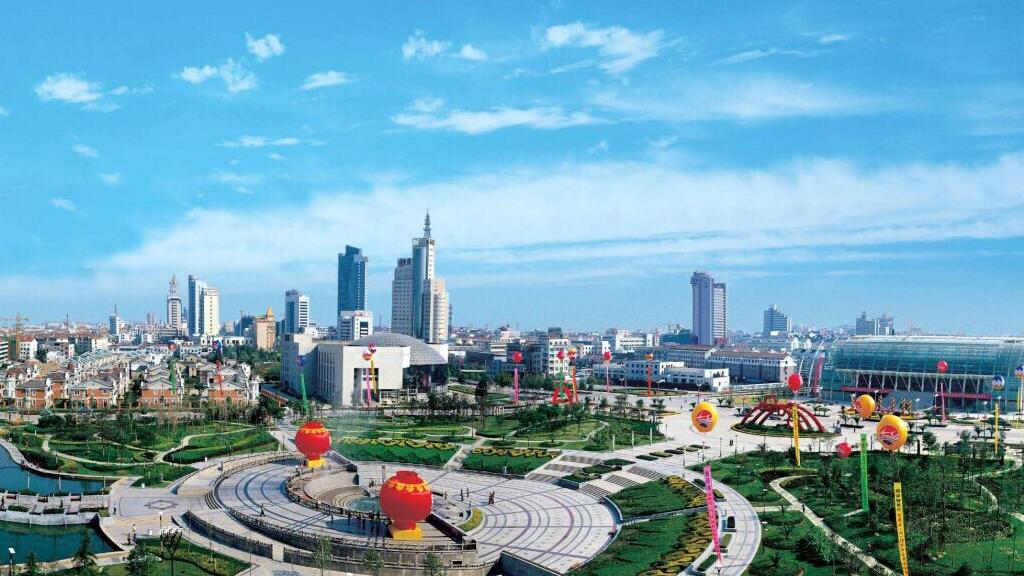 上海—张家港