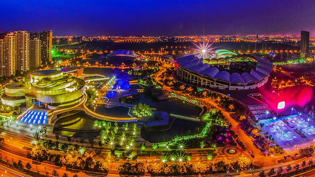上海—昆山