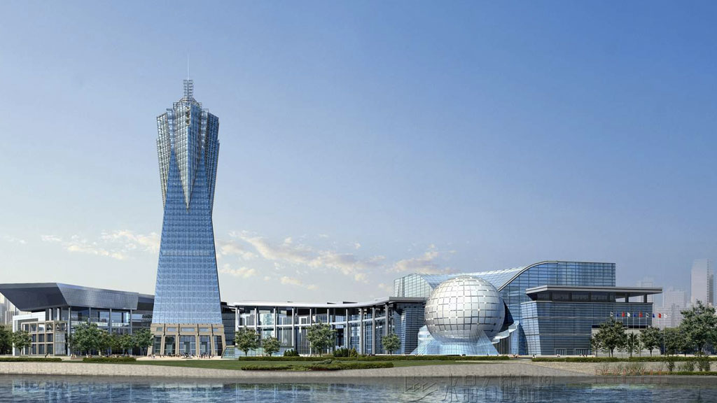 上海—杭州