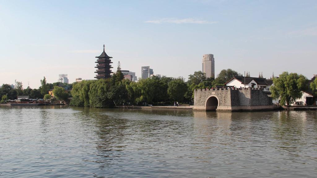 上海—嘉兴