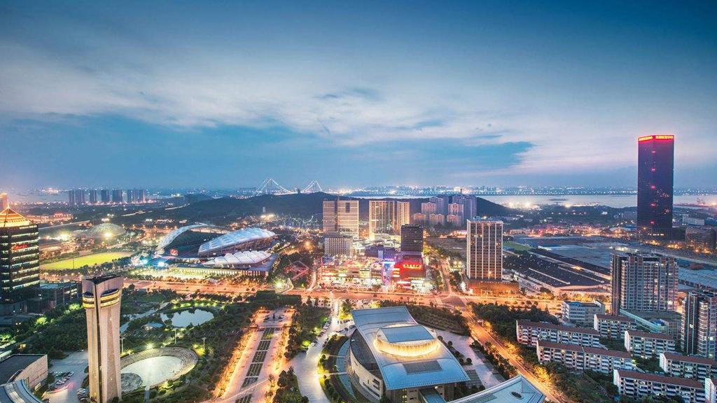 上海—江阴